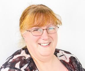 Alison Tarry