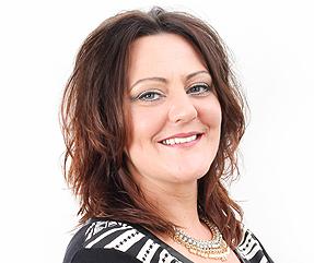 Gemma Crow