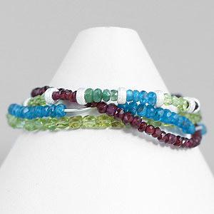 create pure decadence bracelet