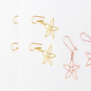 make wire earrings