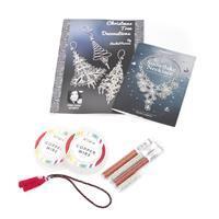 Rachel Norris Christmas Special Kit inluding Tree & Snowflake Booklets