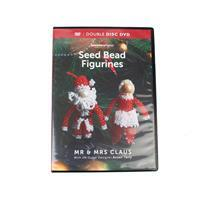 Mr & Mrs Claus Double DVD with Alison  (PAL)