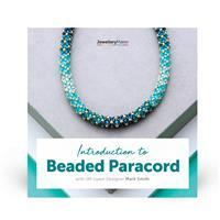 Introduction to Beaded Paracord with Mark Smith