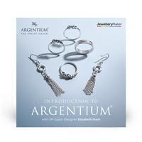 Introduction to Argentium  with Elizabeth Hunt DVD (PAL)