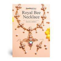 Rachel Norris Royal Bee Booklet