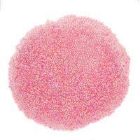Miyuki Dark Coral Lined Crystal AB Seed Beads 11/0 (23GM/TB)