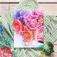 Playful Perfection project book by Kerrie Slade & PRECIOSA Traditional Czech Beads™
