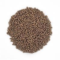 Miyuki Matte Metallic Dark Bronze Seed Beads 15/0 (8.2GM/TB)