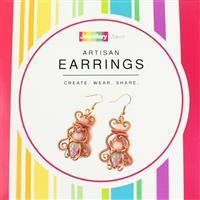 Artizan Earrings DVD (Pal)