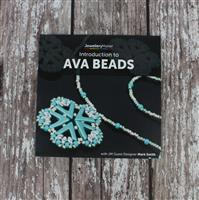 Introduction To Ava Beads With Mark Smith DVD (PAL)