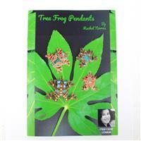 Tree Frog Booklet by Rachel Norris