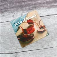 Introduction To Fold Forming With Fleur Hastings DVD (PAL)