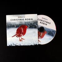 Christmas Robin DVD  Gemma Crow (PAL)