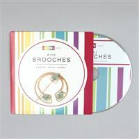 Wire Brooches DVD Alison (Pal)