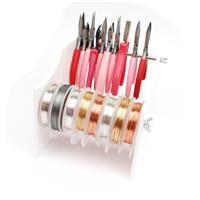 Tool & Spool Rack