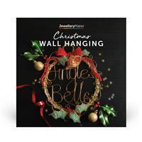 Christmas Wall-Hanging DVD Gemma Crow (PAL)
