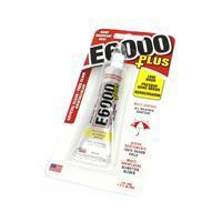 E6000 PLUS Clear 26.6ml EU
