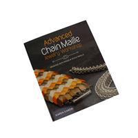 Advanced Chain Maille, Jewellery Workshop By Karen Karon