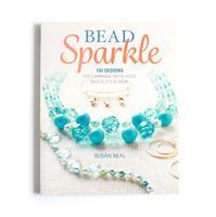 Bead Sparkle 120 Designs By Susan Beal