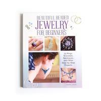 Beautiful Beaded Jewelry For Beginners By Cheryl Owen