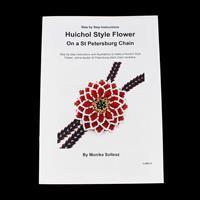 Huichol Flowers Booklet By Monika