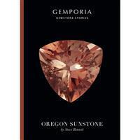 Oregon Sunstone Booklet