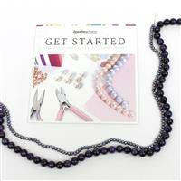 Two Free Gemstone Strands for New Customer