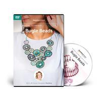 Beading Techniques with Kleshna: Bugle Beads DVD (PAL)