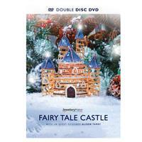Limited Edition Fairy Tale Castle Double Disc DVD with Alison  (PAL)