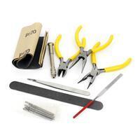 Resin Road Tool Kit