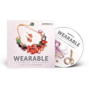 Wearable Statement Jewellery With Linda Brumwell DVD (PAL)