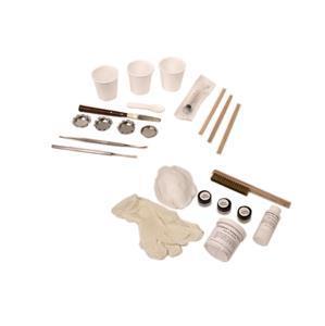 EnCapture Artisan White Concrete Kit