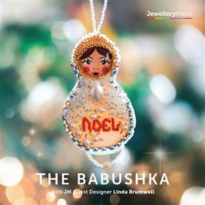The Babushka with Linda Brumwell DVD (PAL)