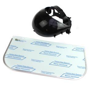 Jewellers Protective Safety Face Shield