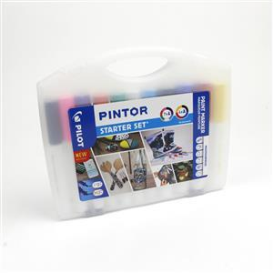 11pk Pintor Pens Starter Kit