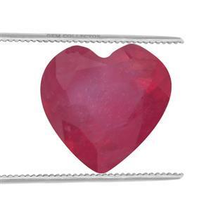 Ruby Loose Gemstone  1.21cts