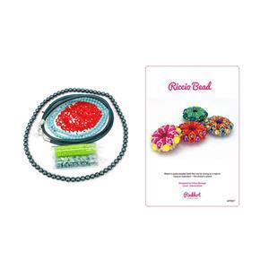 Alantis Riccio Kits with Booklet by Chloe Menage
