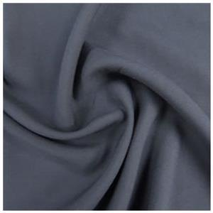 Oxford Navy Viscose Fabric Bundle (2m)