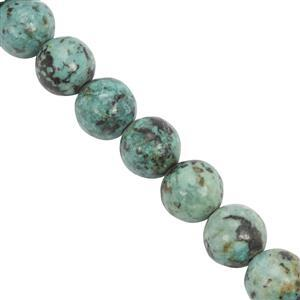 Arizona Turquoise Gemstone Strands