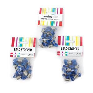 Bead Stopper Approx 10mm (36pcs)
