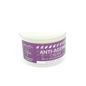 Primal Living - Anti-ageing Cream, 100ml