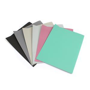 Emery Paper 6pk  - 1/0 to 6/0