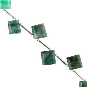 Emerald Gemstone Strands