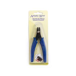 Artistic Wire Crimp Tool, for Artistic Wire Large Wire Crimp Connectors sizes 12, 14, 16 Gauge