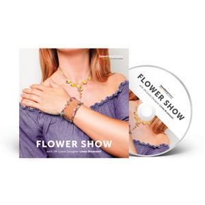 Linda's Flower Show DVD (PAL)