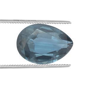 0.8cts Orissa Kyanite 7x5mm Pear  (N)