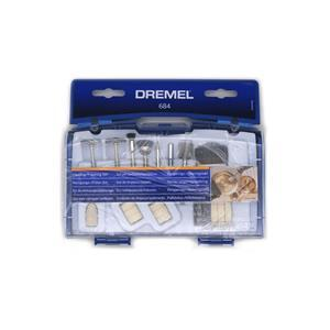 Dremel Cleaning and Polishing accessory pack