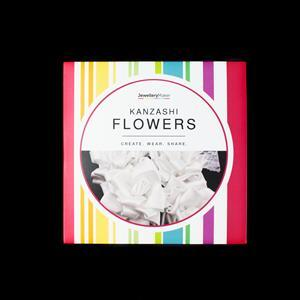 Kanzashi Flowers DVD (PAL)