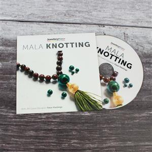 Mala Knotting with Fleur Hastings DVD (PAL)