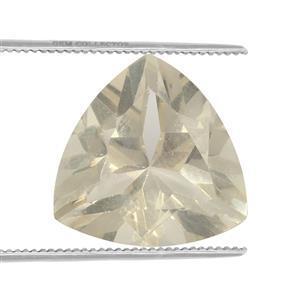1.70cts Serenite 9x9mm Triangle  (N)